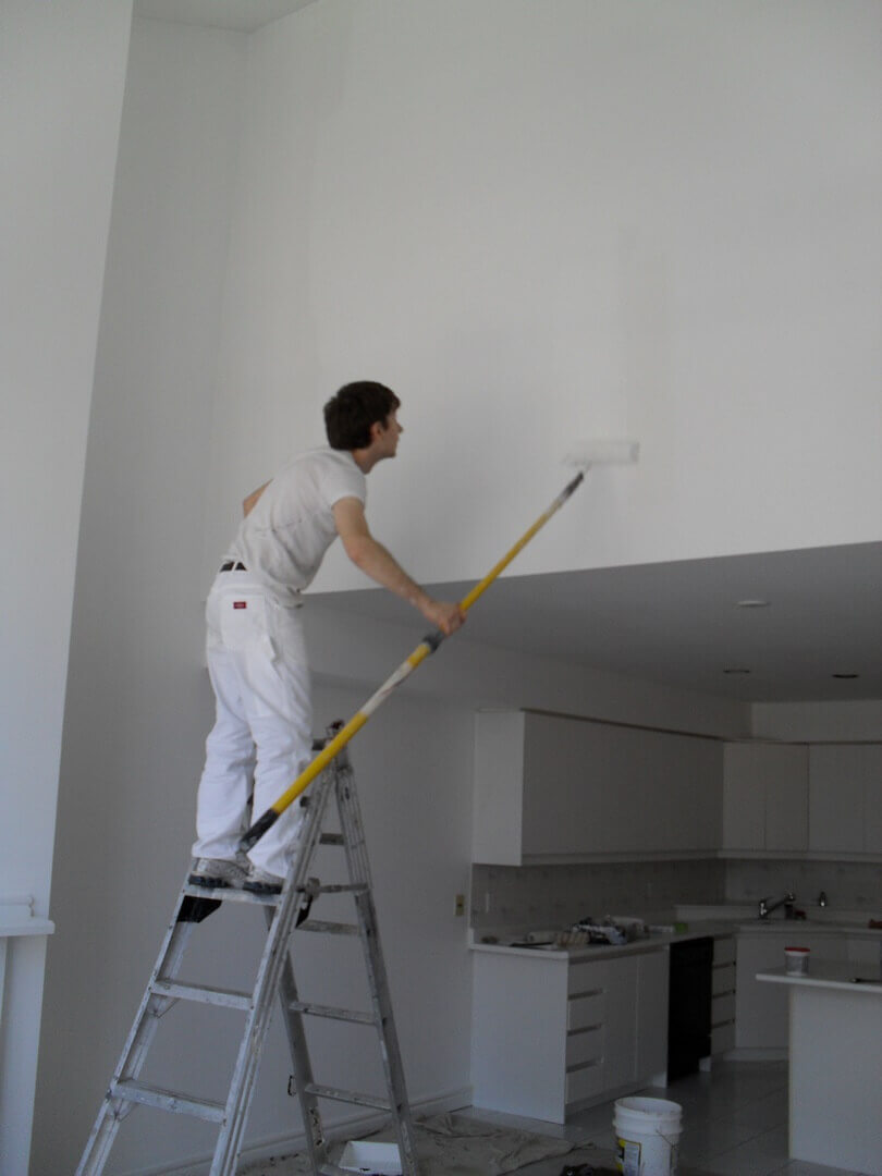 Drywall & Painting